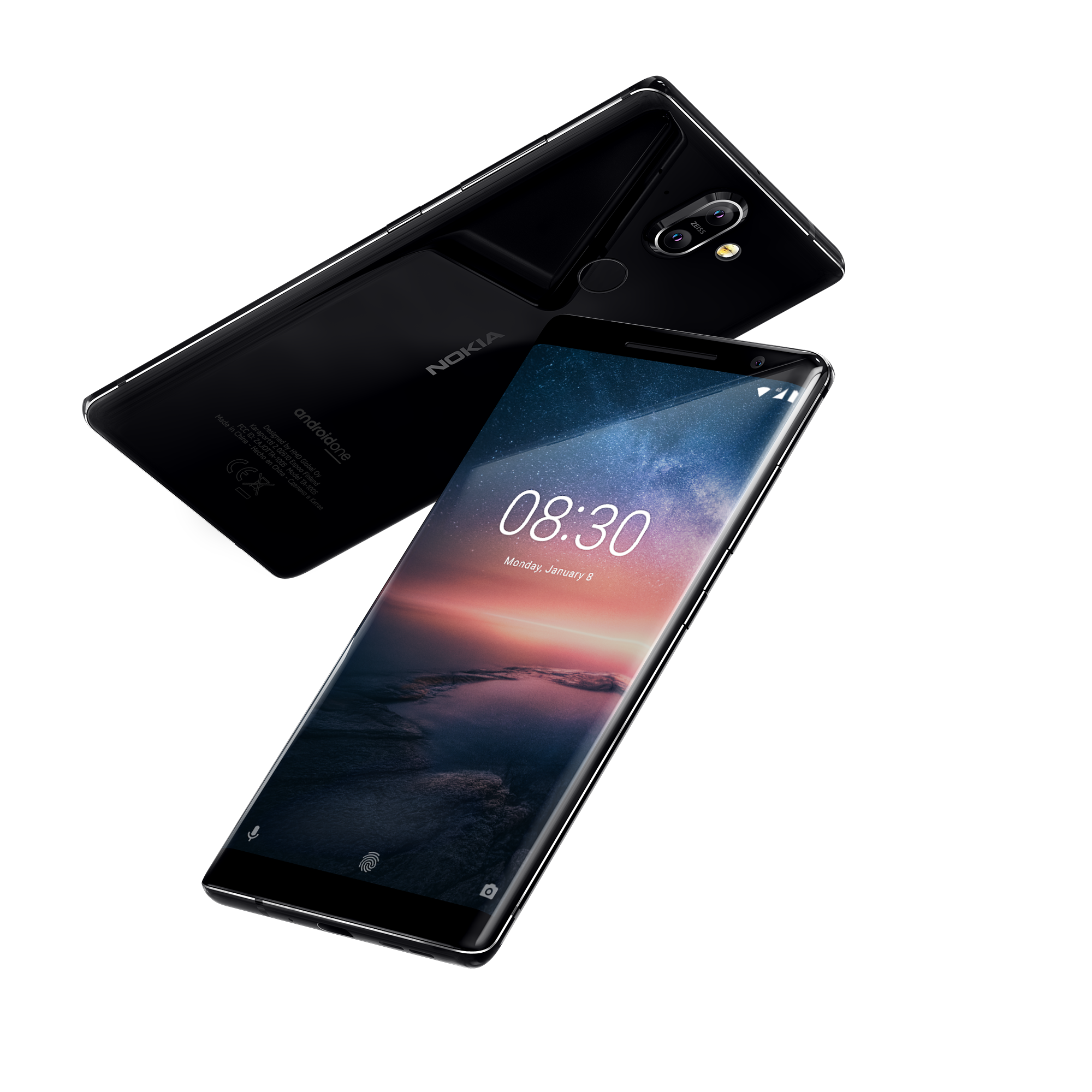a3cc9e27e9829 Телефон комфортно и надежно лежит в руке благодаря идеально выверенному  весу и двойной алмазной полировке корпуса из стали.