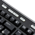 Легенда: Microsoft Natural Ergonomic Keyboard 4000